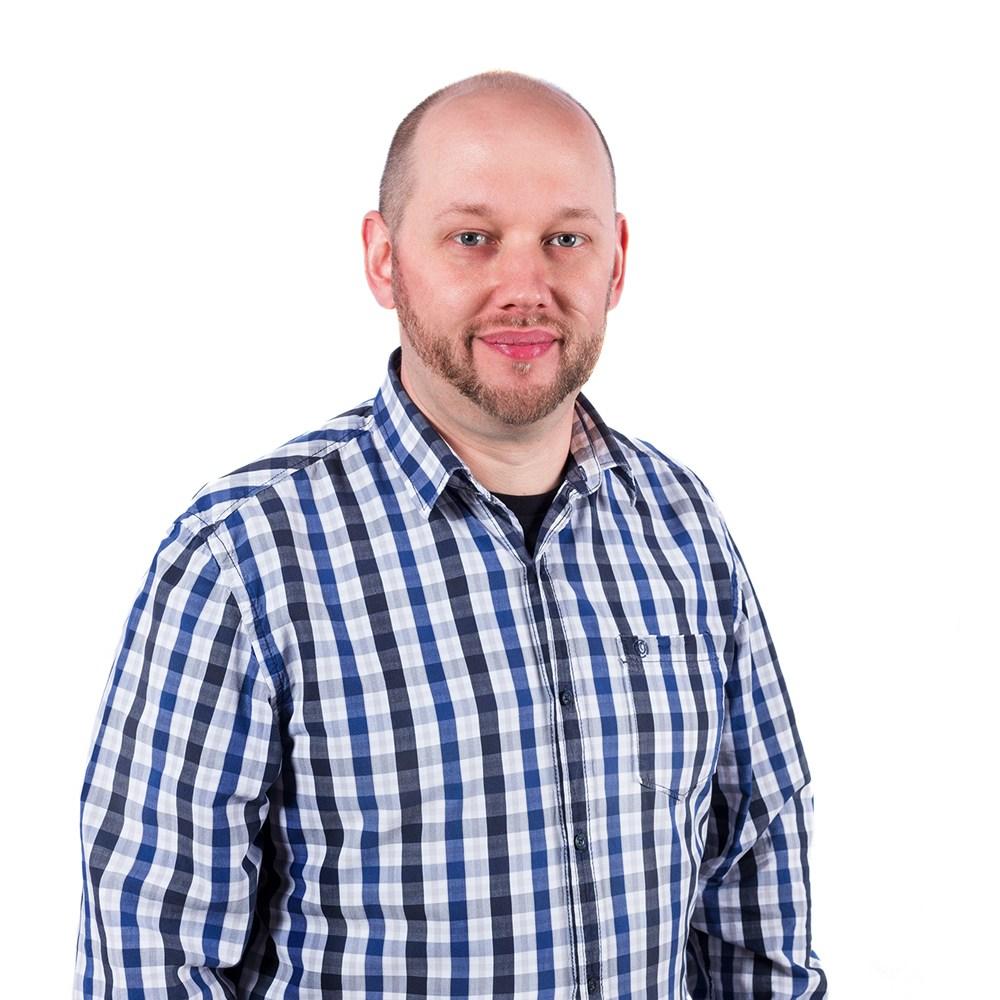 Timo Schweiger
